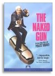 Naked Gun 1, The - From the Files of Police Squad! (1988)