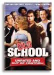 Old School (Widescreen Unrated Edition) (2003)
