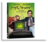 Mr. Show: 1 and 2 (The Complete First and Second Season) (2002)