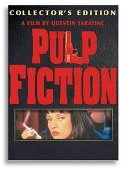 Pulp Fiction (Two-Disc Collector's Edition) (1994)