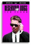 Reservoir Dogs - (Mr. Pink) 10th Anniversary Special Limited Edition (1992)
