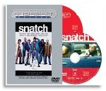 Snatch (Superbit Deluxe Collection) (2001)