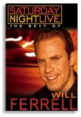 Saturday Night Live - The Best of Will Ferrell (2003)