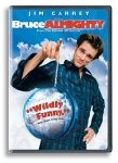 Bruce Almighty (Widescreen Edition) (2003)