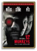 12 Monkeys (Special Edition) (1996)