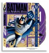 Batman - The Animated Series, Volume 3 (DC Comics Classic Collection) (1992)