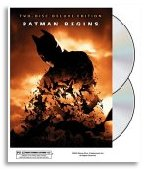 Batman Begins (Two-Disc Deluxe Edition) (2005)