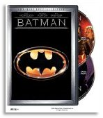 Batman (Two-Disc Special Edition) (1989)