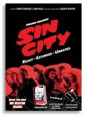 Sin City, Frank Miller's (Recut, Extended, Unrated) (2005)