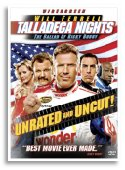Talladega Nights - The Ballad of Ricky Bobby (Unrated Widescreen Edition) (2006)
