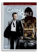 Casino Royale (Widescreen Two-Disc Special Edition) (2006)