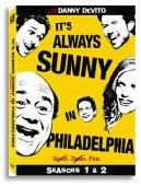 Always Sunny in Philadelphia, It's - Seasons 1 & 2 (2005)