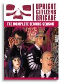 Upright Citizens Brigade, The - The Complete Second Season (1998)