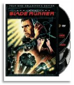Blade Runner (Four-Disc Collector's Edition) (2007)