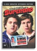 Superbad - Unrated (Two-Disc Special Edition) (2007)