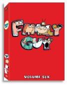 Family Guy, Vol. 6 (2008)