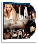 L.A. Confidential (Two-Disc Special Edition) (1997)
