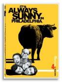 Always Sunny In Philadelphia, It's - Season 4 (2009)